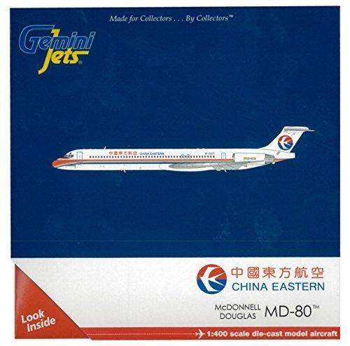 geminijets-china-eastern-md-80-diecast-aircraft-1400-scale-by-adi-geminijets