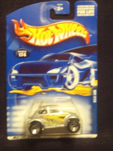 Hot Wheels Baja Bug #174 - 1