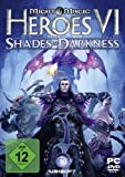 Might & magic : Heroes VI - Shades of Darkness [import allemand]