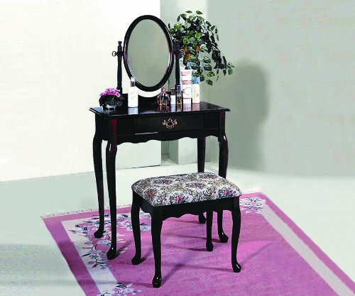 Buy Discount Crown Mark Vanity, Cherry