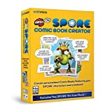 Spore Comic Book Creator (Mac/PC CD)by Smith Micro Software...