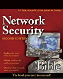 img - for Network Security Bible book / textbook / text book