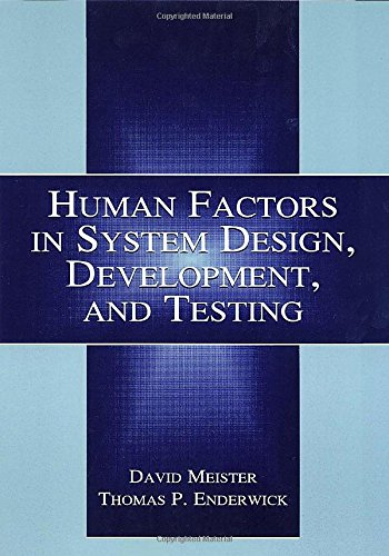 human factors in system design The role of human factors research is to provide an understanding of how drivers perform as a system component in the safe operation of vehicles this role recognizes that driver performance is influenced by many environmental, psychological, and vehicle design factors.