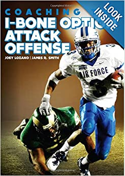 Coaching the I-Bone Option Attack Offense online