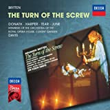 Decca Opera: Britten the Turn of the Screw
