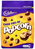Cadbury Popcorn Bag 130 g (Pack of 5)