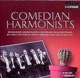 echange, troc Comedian Harmonists - Mein Kleiner Gruner Kaktus