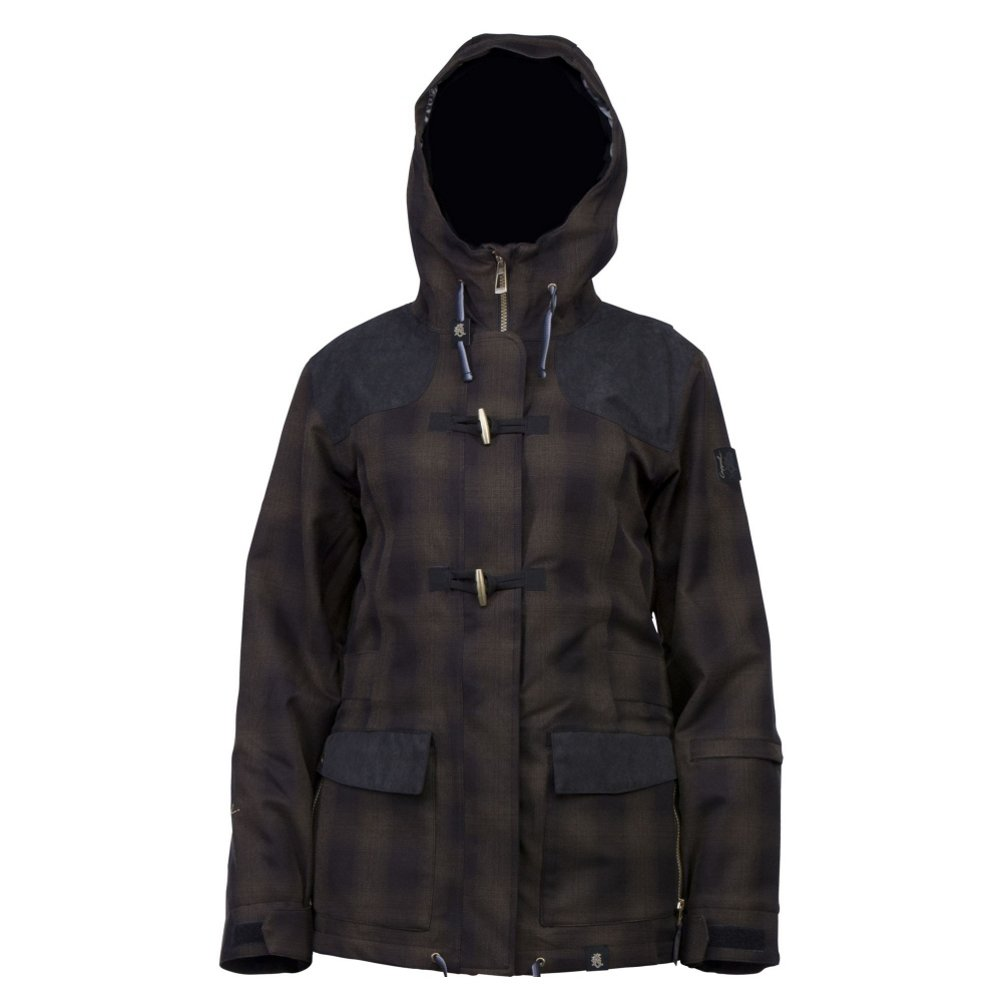 Damen Snowboard Jacke Cappel Thunder Jacket online kaufen