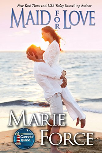 Maid for Love (Gansett Island Series, Book 1) hier kaufen