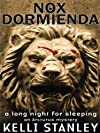 Nox dormienda (a long night for sleeping) : an Arcturus mystery