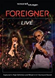 Foreigner: Live (Soundstage) -