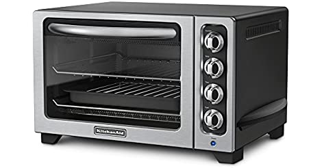 Kitchenaid Kco222ob Countertop Oven Onyx Black : KitchenAid KCO222OB Electric Countertop Oven - Onyx Black KCO222OB ...