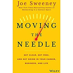 Moving the Needle Audiobook