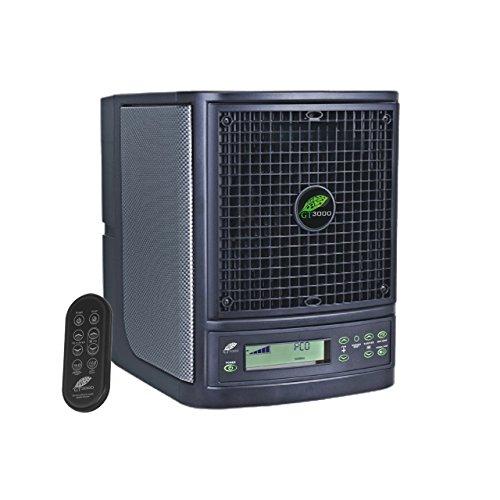 GT3000 Professional-Grade High-Volume Ionic Air Purifier