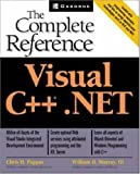 img - for Visual C++(r).NET: The Complete Reference book / textbook / text book