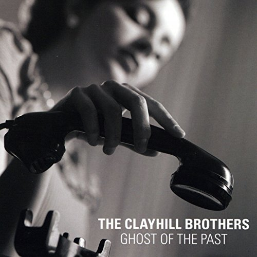 The Clayhill Brothers-Ghost Of The Past-CD-FLAC-2014-DeVOiD Download
