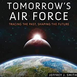 Tomorrow's Air Force Audiobook