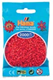 Hama Mini Beads Red