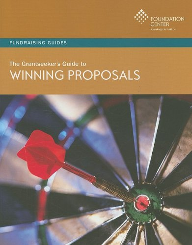 The Grantseeker's Guide to Winning Proposals (Fundraising...