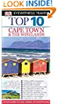Eyewitness Travel Guides Top Ten Cape...