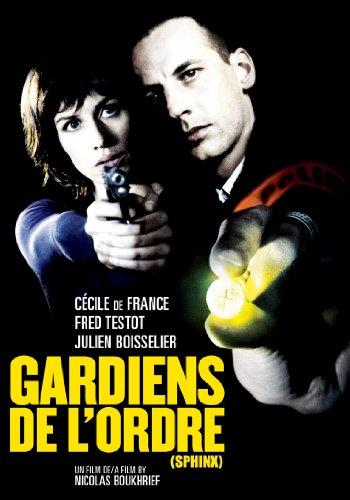 Gardiens De L Ordre [DVD] [Import]