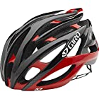 Giro Atmos II Helmet Red/Black, M