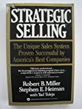 img - for Strategic Selling book / textbook / text book