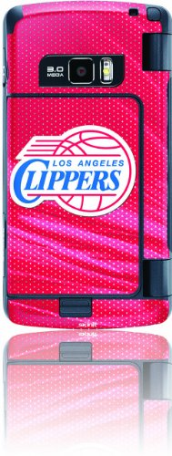 Skinit Protective Skin for LG enV 9200 - NBA LA Clippers