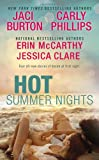 Hot Summer Nights (0425263398) by Burton, Jaci