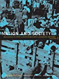 Nation and Society: Readings in Post-Confederation Canadian History, Vol. 2 (2nd Edition) (0321494164) by Conrad, Margaret