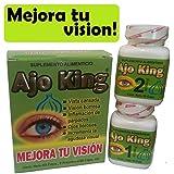Eufrasia Vitamin Supplement for Eyes Healthy Vision MEJORA TU VISIÓN!