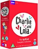 Charlie and Lola - The Absolutely Complete Collection [DVD]