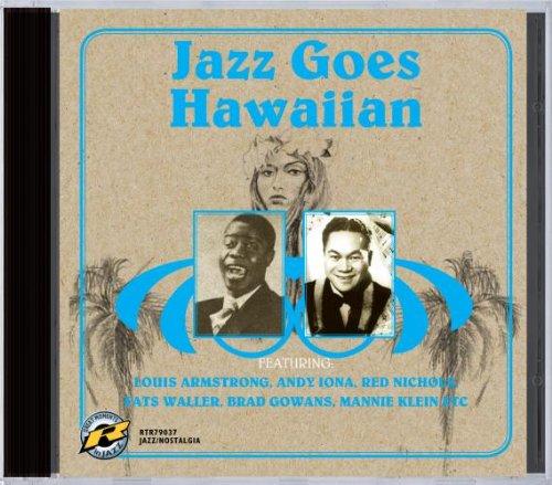 Jazz Goes Hawaiian