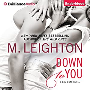 Down to You Audiobook