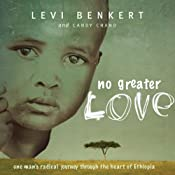 No Greater Love | [Levi Benkert, Candy Chand]