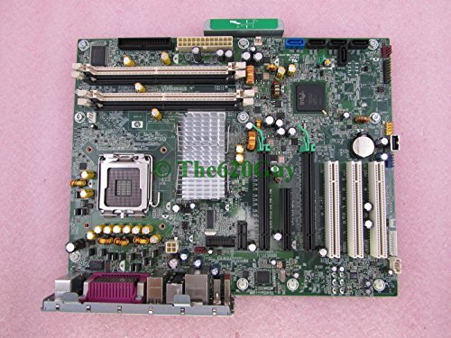 HP XW 4600 XW4600 Workstation Socket 775/T Motherboard System Board 441449-001
