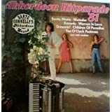 Akkordeon - Hitparade&#39; 81 [Vinyl-LP 1981] Hansa Club Edition 320101von &#34;Knstler: Dante Connelly&#34;