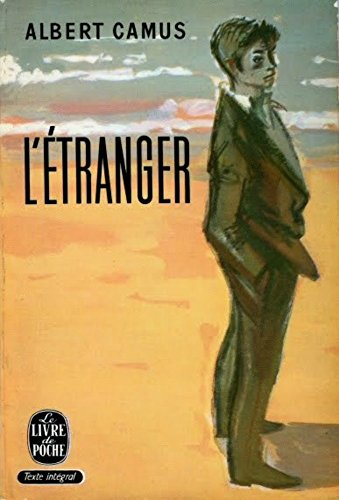 letranger-french-edition