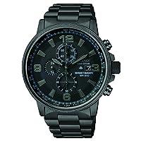 Citizen Men's CA0295-58E Eco-Drive Nighthawk Watch