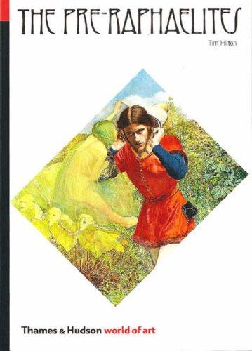 The Pre-Raphaelites (World of Art)