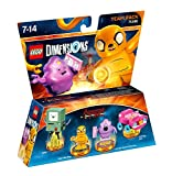Cheapest LEGO Dimensions Adventure Time Team Pack on PC