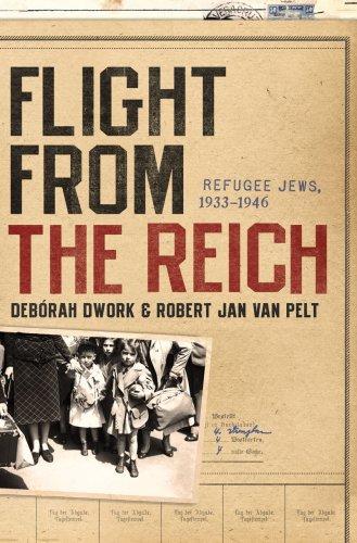 Flight from the Reich: Refugee Jews, 1933-1946
