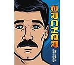 Archer: The Complete Fourth Season [B...
