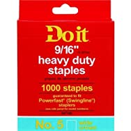 dib Global Sourcing 347146 No. 5 Staples Pack of 5