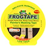Frogtape Delicate Surface Masking Tap...