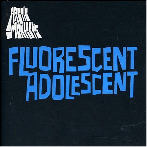Arctic Monkeys - Fluorescent Adolescent EP - Zortam Music