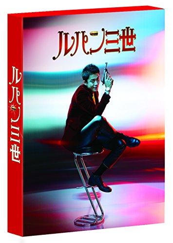 【Amazon.co.jp限定】ルパン三世 Blu-rayコレクターズ・エディション(オリジナル2L型ブロマイド付)