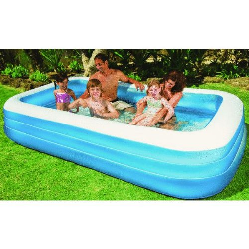 Sportgam shop for sport games online Intex swim center family pool cover