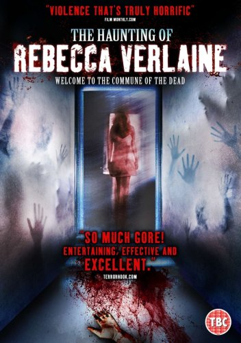 The Haunting Of Rebecca Verlaine [DVD]