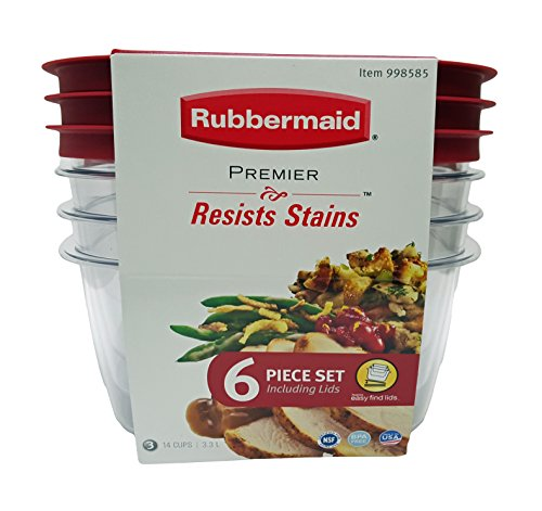 rubbermaid-premier-food-storage-container-14-cup-size-clear-6-piece-set
